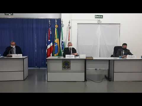 COMISSÃO DE FINANÇAS E ORÇAMENTO 22-06-2020
