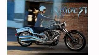 7. 2013 Yamaha Raider S motorbike, Details