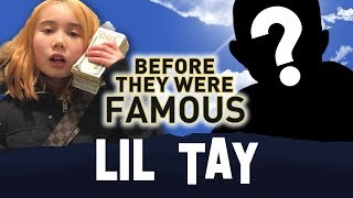 Video LIL TAY | Before They Were Famous | Youngest Flexer of the Century MP3, 3GP, MP4, WEBM, AVI, FLV Mei 2018