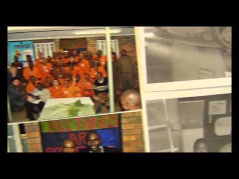 Blessing Christian School Video 2: Mr B's testimony