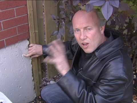 Home Inspection Tips: Foundations & Wet Basements
