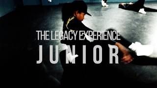Presenting to you THE LEGACY EXPERIENCE (JUNIOR), Singapore's urban dance training programme for Kids! Proudly...