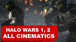 Halo Wars 1, 2 Cutscenes Halo Wars 1, 2 Cutscenes Movie Halo Wars 1, 2 Cinematic Cutscenes Halo Wars 1, 2 Game Movie Halo Wars 1, 2 All Cutscenes MovieEnjoy all cinematic cutscenes from Halo Wars 1 and 2. Don't forget to like the video and leave a comment. We really appreciate your feedback. Also, please click the subscribe button and help us grow bigger to create better quality content. Check out our videos here: https://www.youtube.com/user/gamefreakdudes/videosHalo Wars CutscenesHalo Wars 2 CutscenesHalo Wars CinematicsHalo Wars 2 CinematicsHalo Wars Game MovieHalo Wars 2 Game MovieHalo Wars Cutscenes MovieHalo Wars 2 Cutscenes MovieHalo Wars All Cinematic CutscenesHalo Wars 2 All Cinematic Cutscenes