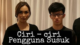 Video CIRI - CIRI PENGGUNA SUSUK!! ft. Sara Wijayanto #LOTOY MP3, 3GP, MP4, WEBM, AVI, FLV Juli 2019