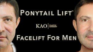 KPS Case Study 1: Jan (Ponytail Lift™ Technique)