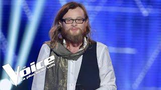 Video Michel Fugain (Forteresse) | Guillaume | The Voice France 2018 | Auditions Finales MP3, 3GP, MP4, WEBM, AVI, FLV Juni 2018
