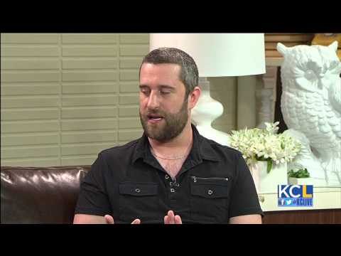 Dustin Diamond talks standup comedy, TV and flim