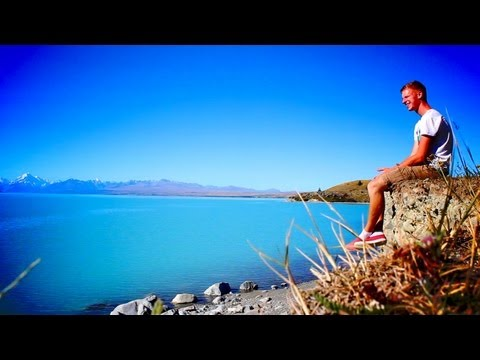 New Zealand - 100 % pure New Zealand in this Video . Watch it in HD ! I was pretty lucky to spent 1 month in the most beautiful country in the world . Everybody should go ...