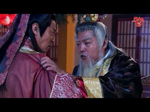 Cuộc Tàn Sát Giữa Cha Con Nam Cung Ngọc   Bao Thanh Thiên   Clip Hay - Thời lượng: 15 phút.