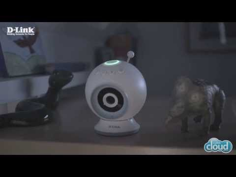 Video of mydlink Baby Camera Monitor