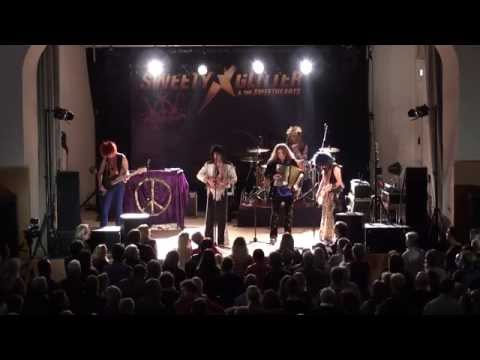 Sweety Glitter & The Sweethearts in Essen-Kray am 14.12.2013