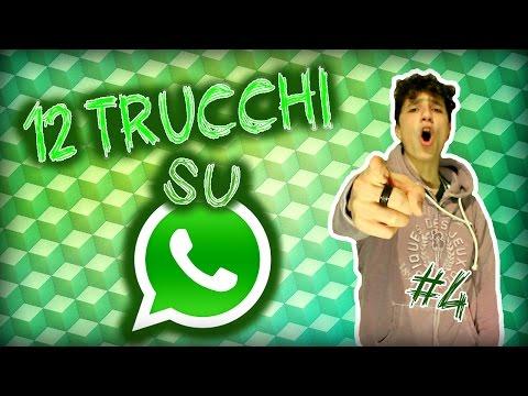 trucchi di whatsapp