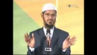 ሰላም የኢስላም ራዕይ Part 1 By Dr Zakir Naik (Amahric