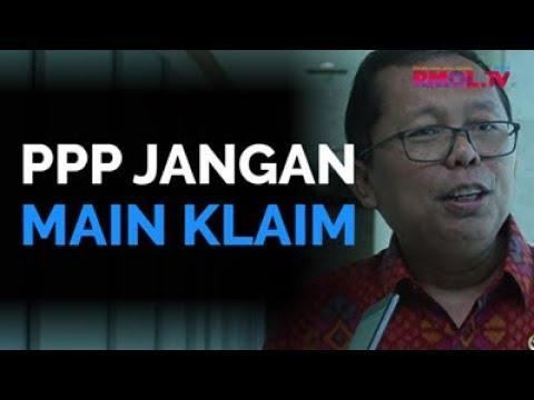 PPP Jangan Main Klaim