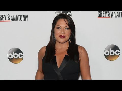 Did 'Grey's Anatomy' Star Sara Ramirez Just Reveal She's Leaving the Show?