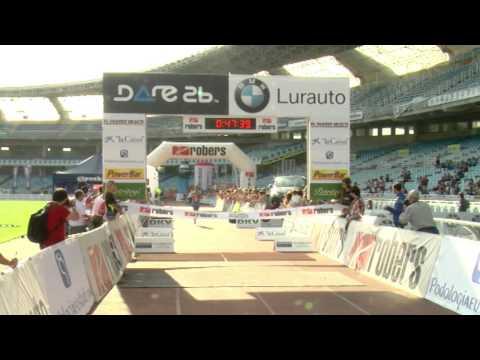 La Clásica Robers 15km + 5,5K Katxalin San Sebastia?n 2014