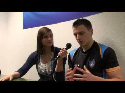 IEM Cologne: Sjokz interviews Mokatte