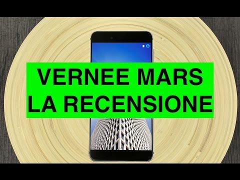 Unboxing e recensione Vernee Mars