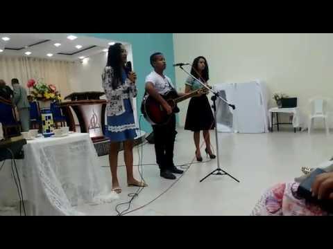 Trio Ágape em Mulungu do Morro