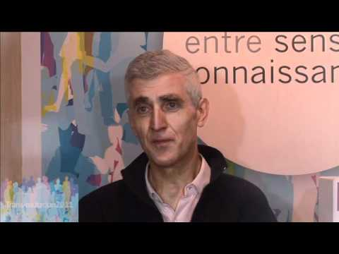 Vidéo de Jacques Fradin