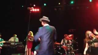 Cleon France  city photo : Kid Creole & The Coconuts - Stool Pigeon - La Traverse - Cleon France - 12 avril 2014