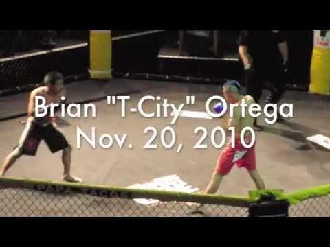 Brian Ortega Videos