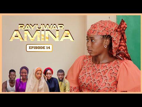 RAYUWAR AMINA EPISODE 14 WITH ENGLISH SUBTITLE | Latest Hausa Series 2021
