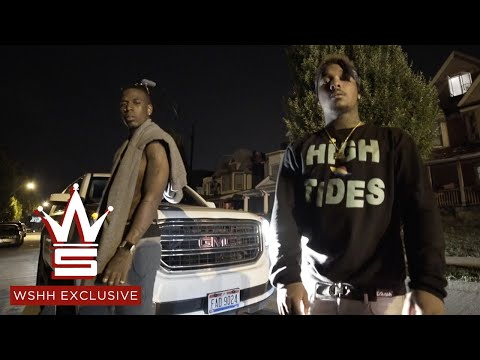 Doe Boy Ft. Ripp Flamez - Lifestyle  (Freebandz)