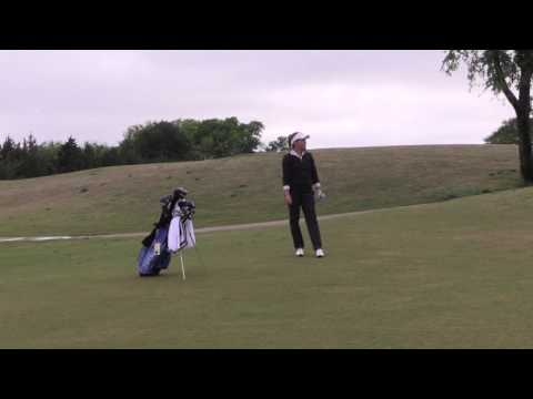 Islanders Golf: Vanessa Johnson's Final Hole