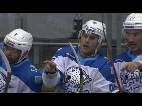 Barys 6 HC Sochi 3 09/27/2016