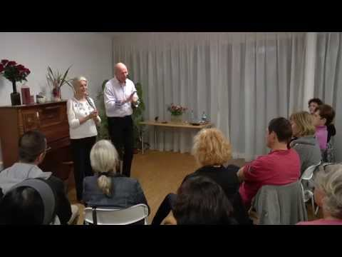 Psi Moments 13 Teil 2 - Richard P. Schoeller - Demonstrationen medialer Fähigkeiten