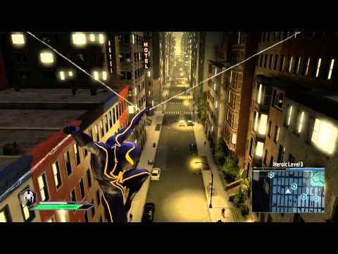 Video The Amazing Spider-Man 2 Video Game - Spider-Armor suit free roam download in MP3, 3GP, MP4, WEBM, AVI, FLV January 2017