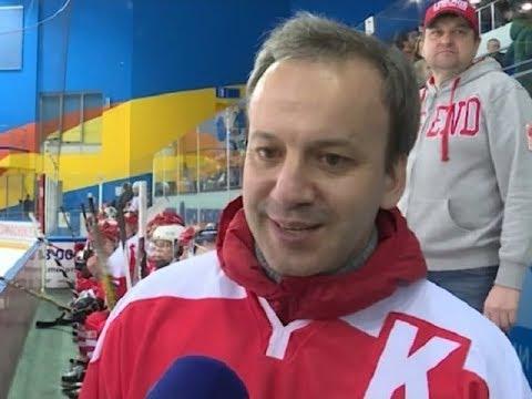 Наш спорт от 16.04.18 - DomaVideo.Ru