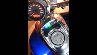 5. Suzuki Boulevard M50 2006 800cc