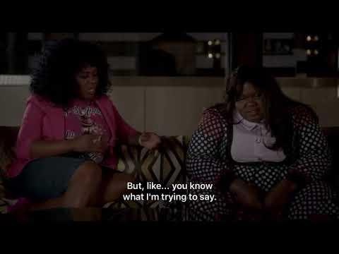 Porsha And Becky Talk About Becky's Pregnancy | Season 4 Ep. 10 | EMPIRE