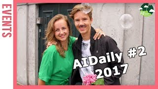 Nonton Aidaily 2017 Day 2   Wur Film Subtitle Indonesia Streaming Movie Download
