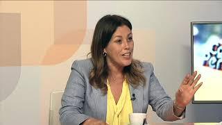 "Ástrid Pérez: ""Yo no pedía la cabeza de Eva de Anta"""