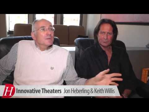 INNOVATIVE THEATERS: Masters of the Screening Room