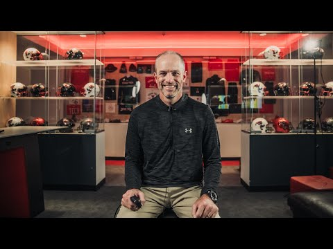 Texas Tech Football: Roll It Back (Episode 5)   10.16.2020