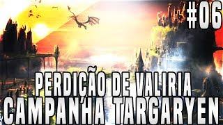 O vídeo de hoje será o sexto episódio da Campanha com a Casa Targaryen após a Perdição de Valíria. No episódio de hoje nós vamos nos vingar do Norte e declarar Guerra da Conquista no Norte!► LINKS E REDES SOCIAISCanal Principal: https://www.youtube.com/user/TheDanielsSkMeu Twitter: https://twitter.com/TheDanielsSkMeu Instagram: http://instagram.com/TheDanielsSkPágina no Facebook: http://www.facebook.com/TheRealDanielsSkPara Contato Profissional: contatodaniels@gmail.com!