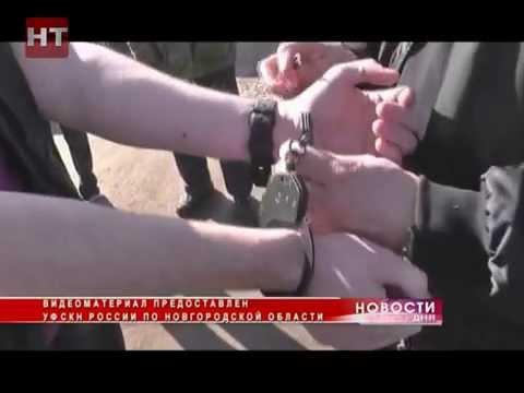 Сотрудники регионального управления наркоконтроля пресекли деятельность организованной преступной группы