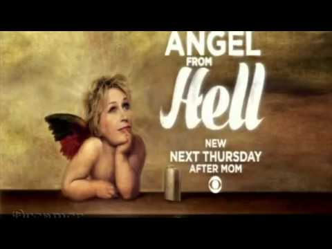 ANGEL FROM HELL 1x05 - SOULMATES