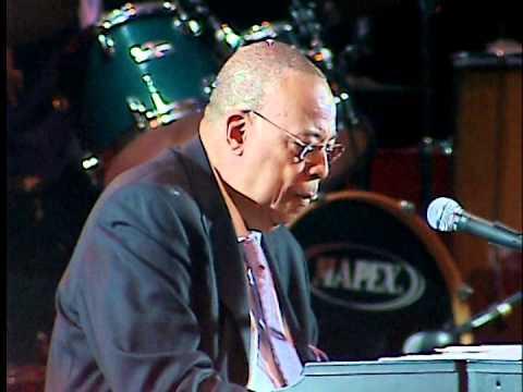 Chucho Valdés & The Afro-Cuban Messengers ( Part 1 )