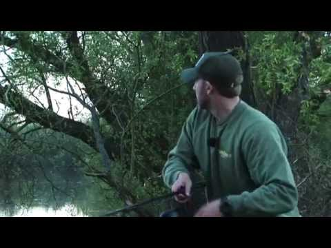 ***CARP FISHING TV*** THE CHALLENGE Episode 1