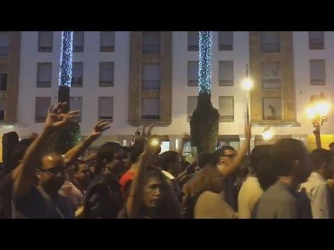 Μαρόκο: Ιχθυοπώλης «βούτηξε» σε κάδο απορριμματοφόρου όταν η αστυνομία του κατέσχεσε τα… – world