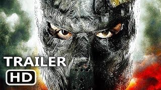 Nonton Death Race 4 Official Trailer  2018  Beyond Anarchy  Danny Trejo  Danny Glover Action Movie Hd Film Subtitle Indonesia Streaming Movie Download