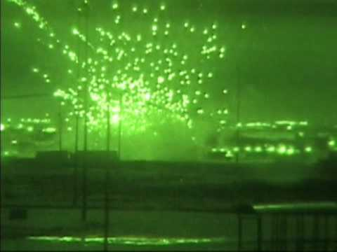 Fighter Copters gone wild, (IRAQ)
