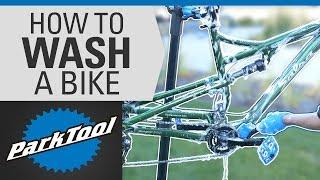 Video How to Wash a Bike MP3, 3GP, MP4, WEBM, AVI, FLV Juni 2019