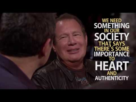 Garry Shandling Lays Down Some Wisdom