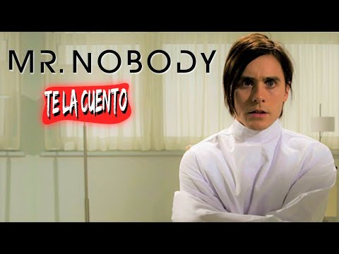 Mr. Nobody En 14 Minutos